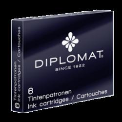 Diplomat Refills