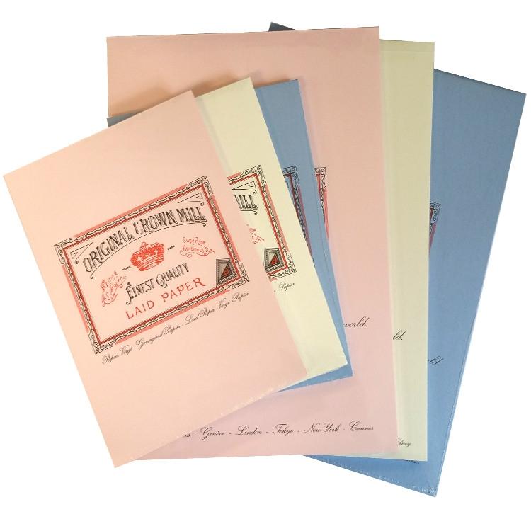 Original Crown Mill Paper