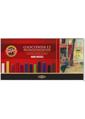 KohINoor Gioconda Toison DOr 12 Hard Pastels286.png
