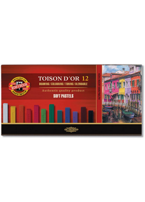 KohINoor Gioconda Toison DOr 12 Softc Pastels286.png