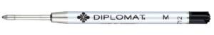 Diplomat Ballpoint Pen EasyFlow Refill-0