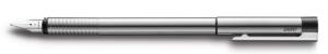 Lamy Logo Stainless Steel Fountain Pen