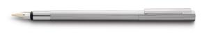 Lamy CP1 Platinum Fountain Pen