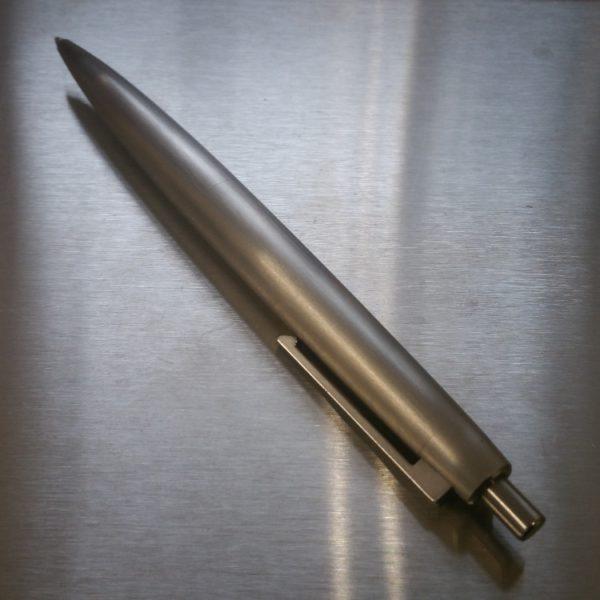 Lamy 2000 Stainless Steel Ballpoint Pen-9092