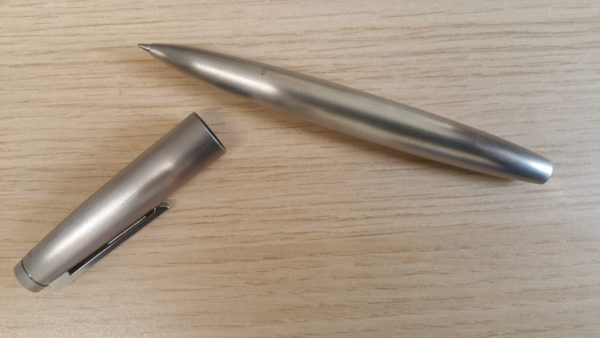 Lamy 2000 Stainless Steel Rollerball Pen-9082