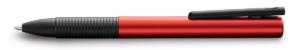 Lamy Tipo Aluminium Rollerball pen red