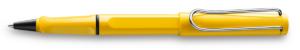 Lamy Safari Yellow Rollerball