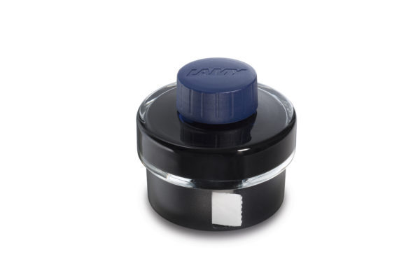 Lamy T52 50ml Ink bottle Blue Black