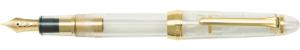 Sailor 1911 Standard Transparent Demonstrator Fountain Pen-0