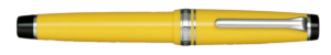 Yellow closed