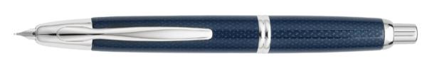 Blue Carbonesque