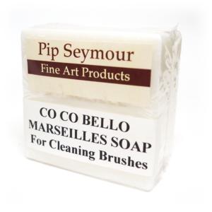 Pip Seymour Co Co Bella Marseilles Soap