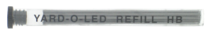 Yard-O-Led Mechanical Pencil Refill - HB-0