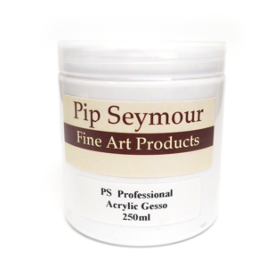 PS Professional Acrylic Gesso