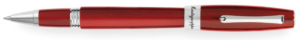 Montegrappa Felicita Rollerball Pen Red Velvet