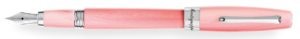 Montegrappa Felicita Fountain Pen Sugar Pink Dust