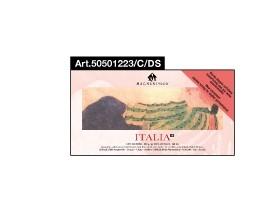 "Magnani 1404 ""Italia"" CDS 12 x 23cm (4.5"" x 9"")"