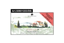 Magnani1404 Hand Made Artists Papers