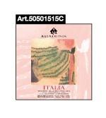 Magnani 1404 Italia C (15 x 15 cm)