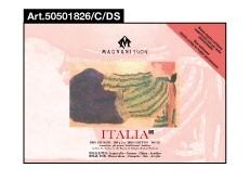 "Magnani 1404 ""Italia"" CDS 18 x 26 cm (7"" x 10.25"")"