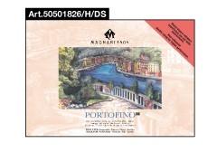 "Magnani 1404 ""Portofino"" HDS 18 x 26cm (7"" x 10.25"")"