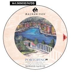 Portofino HDS Round Block