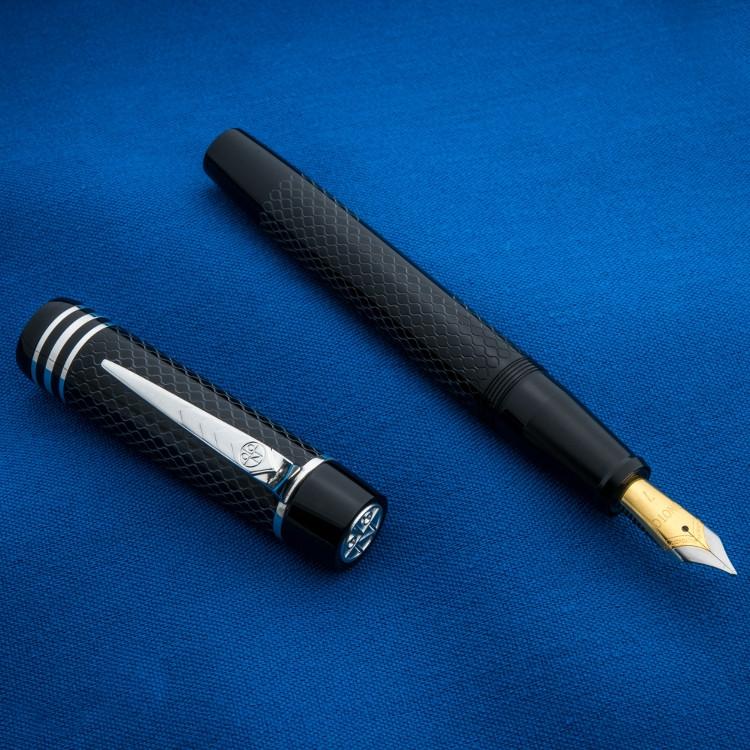 Onoto Magna Classic Fountain Pens