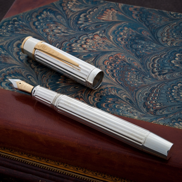 Onoto Aviator Fountain Pens