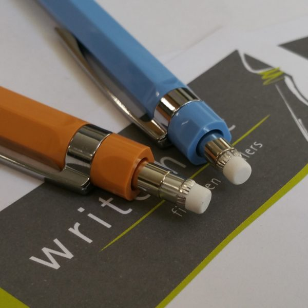 TWSBI Jr Pagoda Mechanical Pencil-9918