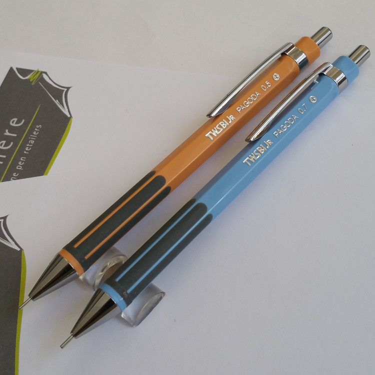 TWSBI Jr Pagoda Mechanical Pencil-9920