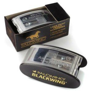 Palamino Blackwing Long Point Pencil Sharpener