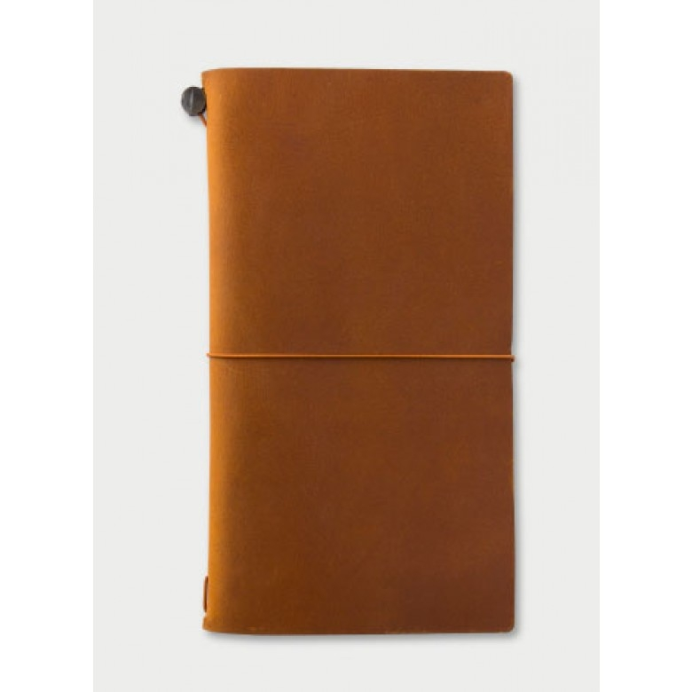 Travelers Notebook Regular Size Camel