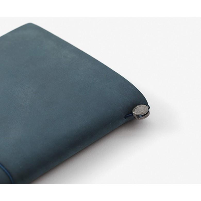 Travelers Notebook Regular Size Blue