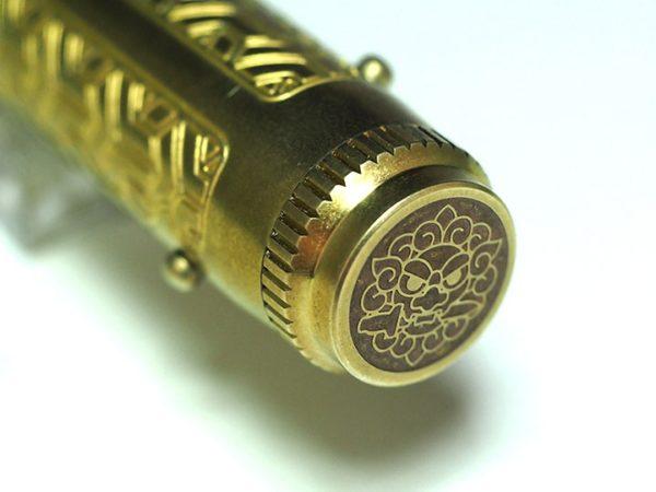 Fine Writing International Golden Armour-10949