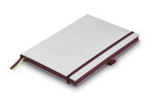 Lamy hardcover Notebook Dark Purple A5