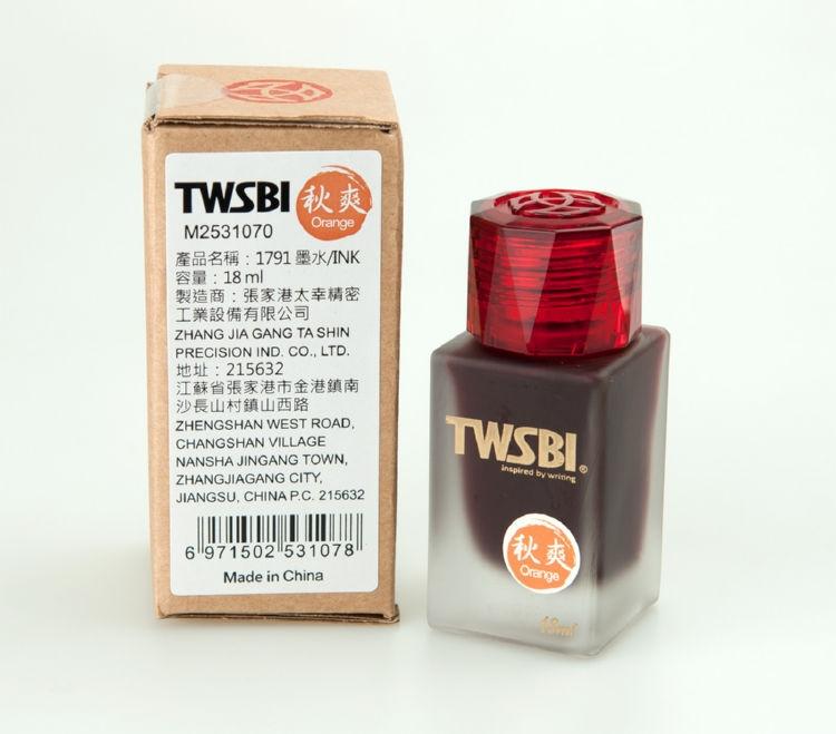TWSBI Inks