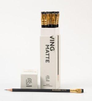 Blackwing Matte-0