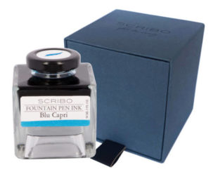 Blu Capri Ink