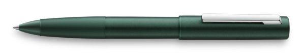 Lamy Aion Dark Green Rollerball Pen