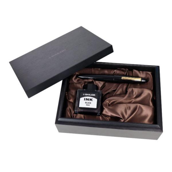 Ebonite KoP naginata Togi Nib Package