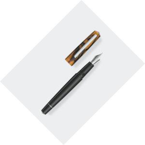 Infrangible Fountain Pen Chrome Yellow