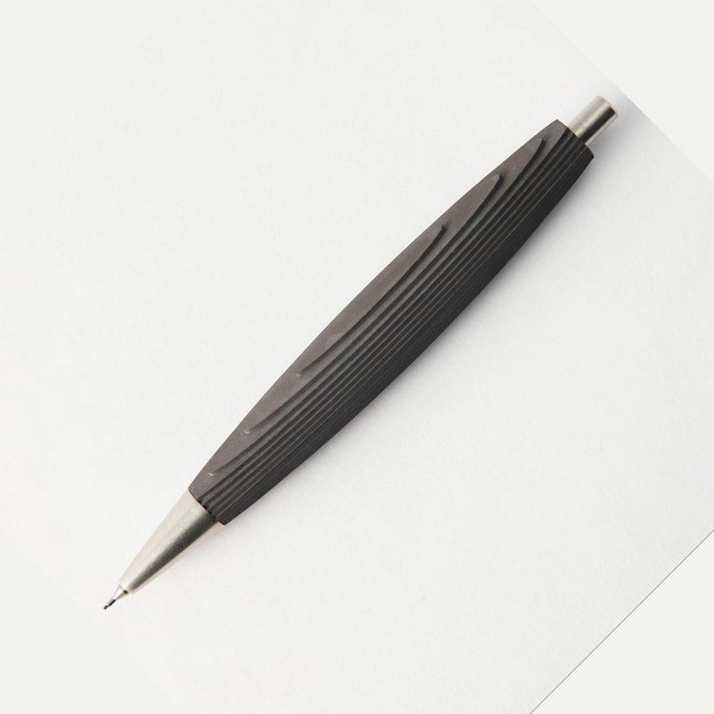 22 Studio Sketch Pencil Dark Grey Side View