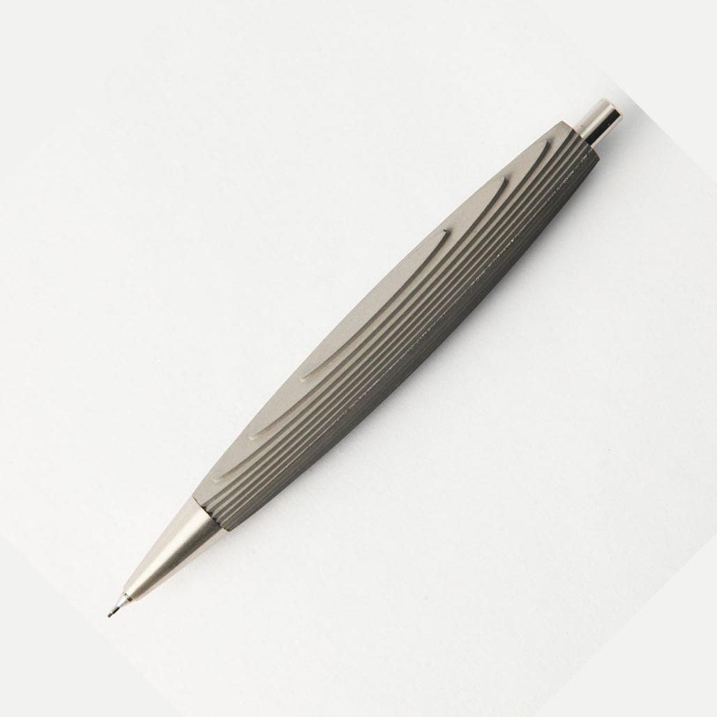 22 Studio Sketch Pencil Grey Side View
