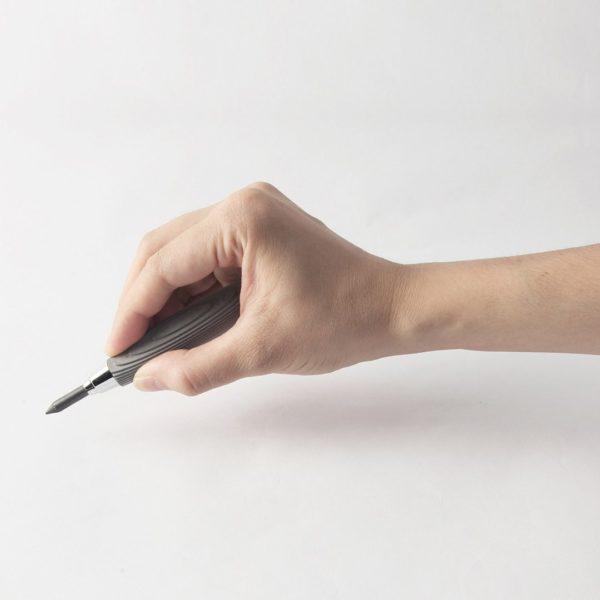 tudio Contour Sketch Pencil Grey