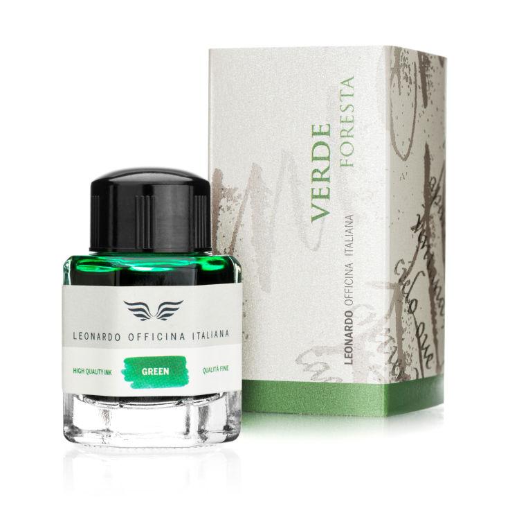 Verde Foresta Ink