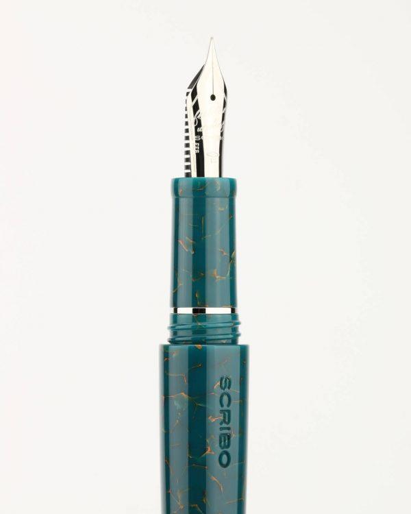 Scribo Piuma Impressione Fountain Pen Nib
